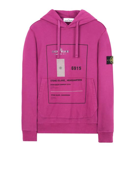 Sweatshirt 66088 STONE ISLAND - 0