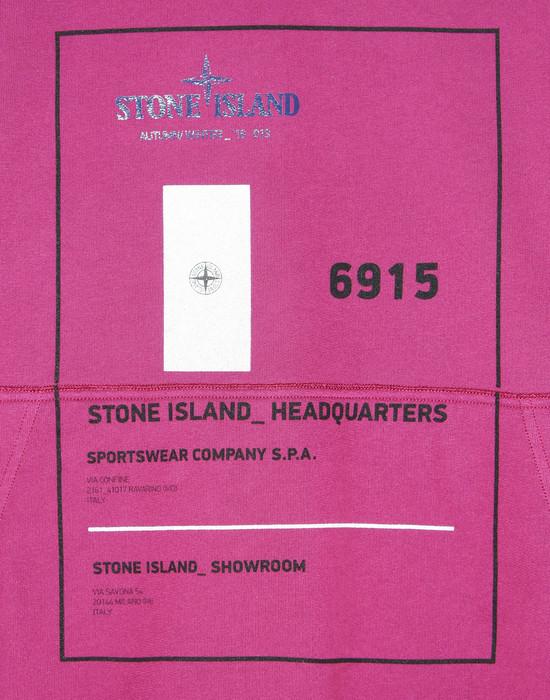 43200644mp - SWEATSHIRTS STONE ISLAND