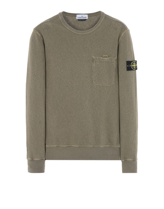 Sweatshirt 66261 T.CO+OLD STONE ISLAND - 0
