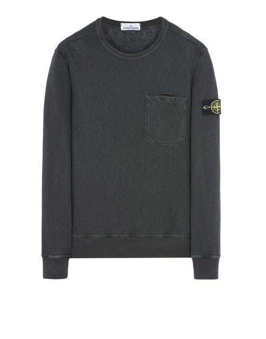 STONE ISLAND Sweatshirt 66261 T.CO+OLD