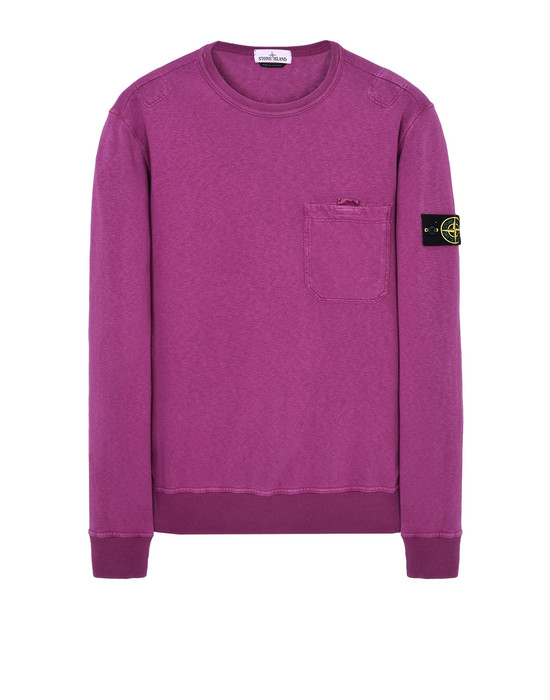 STONE ISLAND Sweatshirt 66261 T.CO+OLD