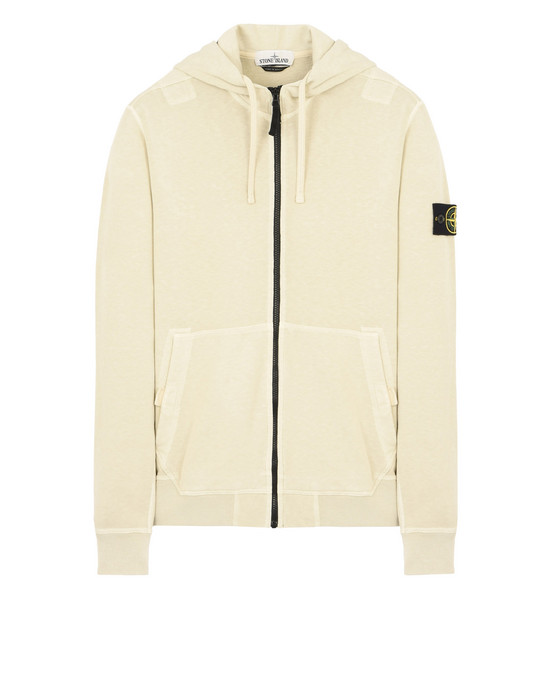 Zip sweatshirt 63161 T.CO+OLD  STONE ISLAND - 0