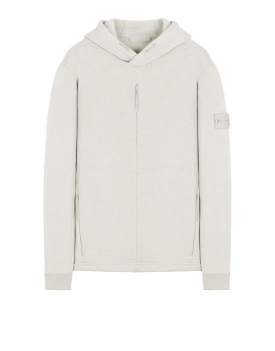 Sweatshirt 625F3 GHOST PIECE STONE ISLAND - 0