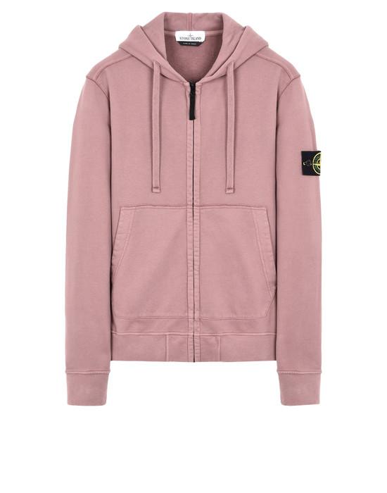 Zip sweatshirt 60220 STONE ISLAND - 0