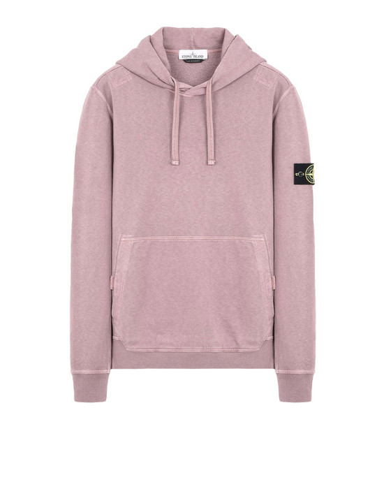 STONE ISLAND Felpa 66161 T.CO+OLD