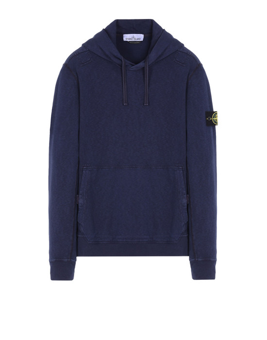 STONE ISLAND Sweatshirt 66161 T.CO+OLD
