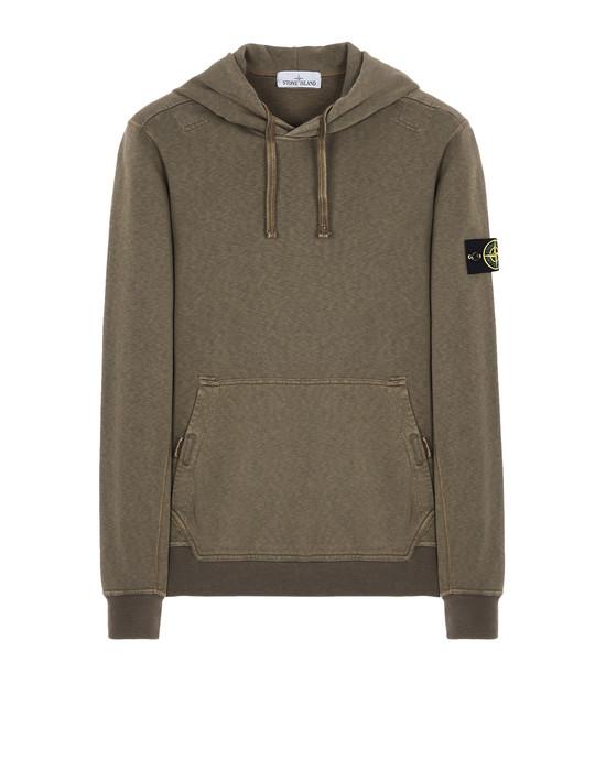 STONE ISLAND Sweatshirt 66161 T.CO+OLD