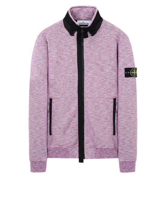 Zip sweatshirt 63237 STONE ISLAND - 0
