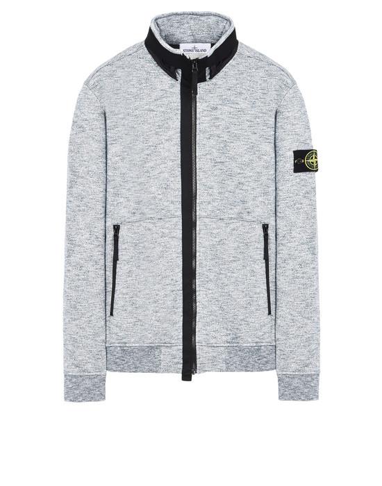 STONE ISLAND Zip sweatshirt 63237