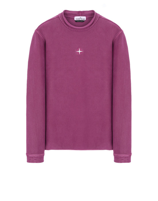 Sweatshirt 62647 T.CO+OLD STONE ISLAND - 0