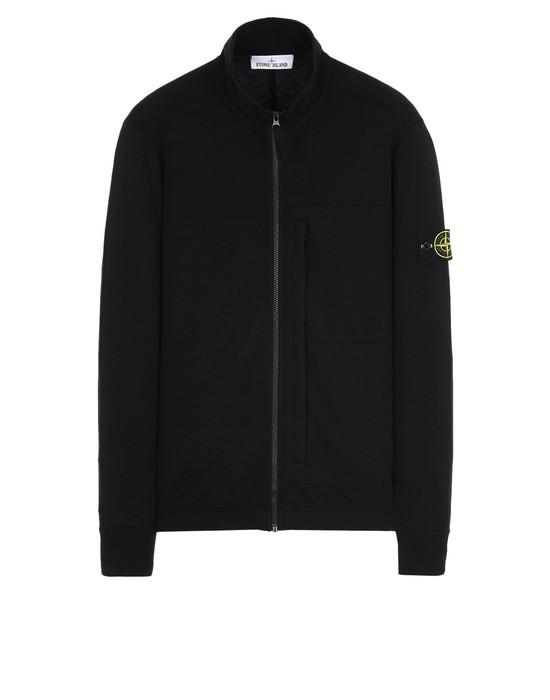STONE ISLAND Zip sweatshirt 61543