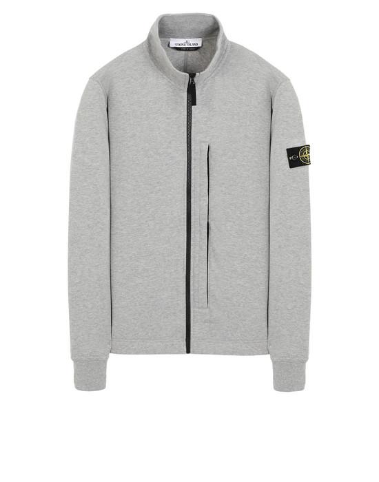 Zip sweatshirt 61543 STONE ISLAND - 0