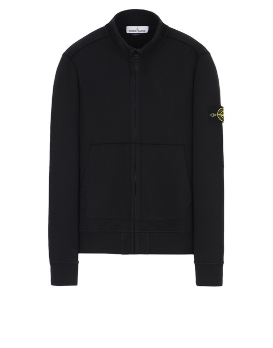 STONE ISLAND Sweat avec zip 61620