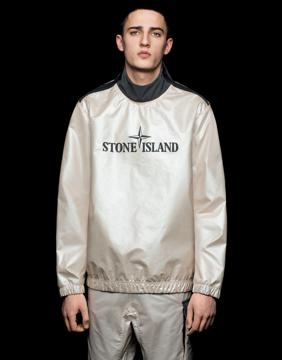 43200680qp - FLEECEWEAR STONE ISLAND