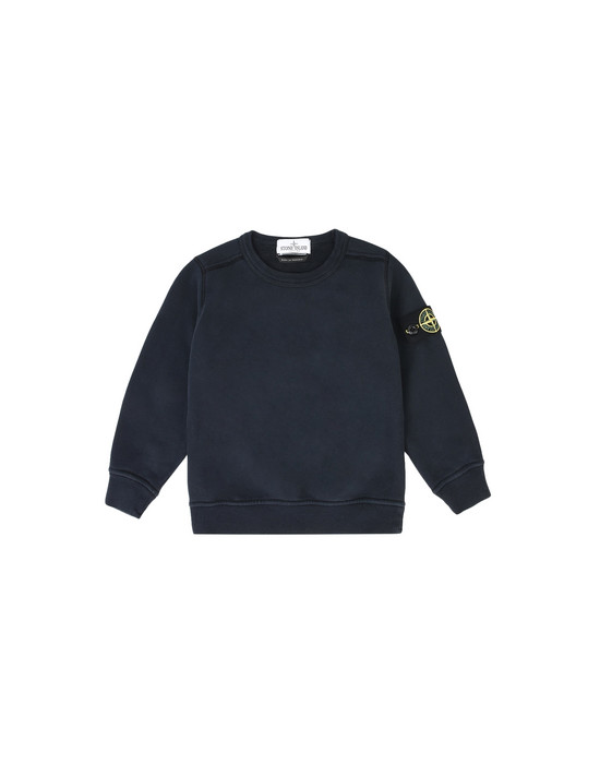 Sweatshirt 60940 STONE ISLAND JUNIOR - 0