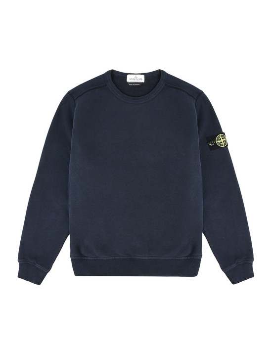 STONE ISLAND JUNIOR Felpa 60940