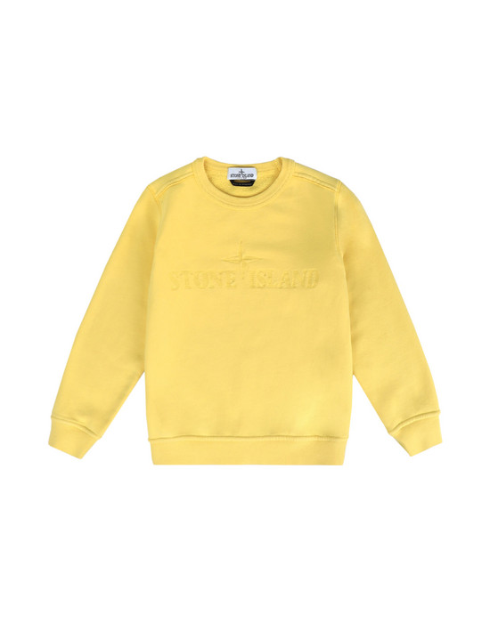 Sweatshirt 63040 STONE ISLAND JUNIOR - 0