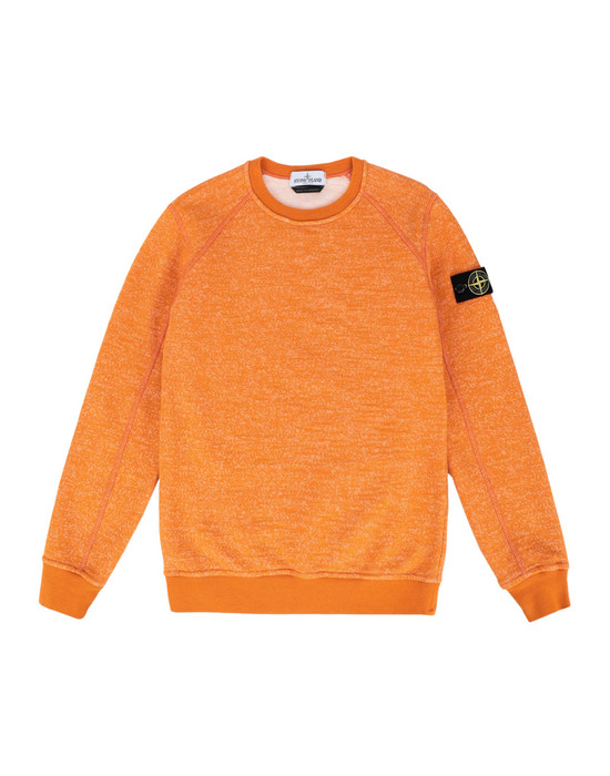 Sweatshirt 62443 STONE ISLAND JUNIOR - 0