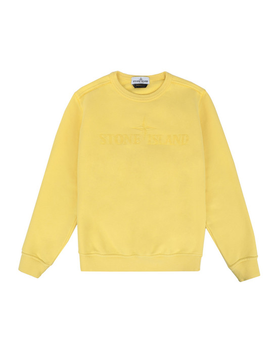 STONE ISLAND JUNIOR Sweatshirt 63040