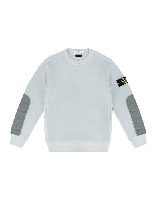 Sweatshirt 62644  STONE ISLAND JUNIOR - 0
