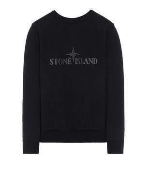 Felpa Stone Island Uomo Store Ufficiale