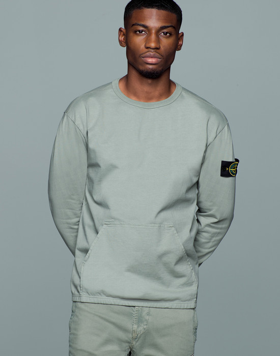 43200748we - SWEATSHIRTS STONE ISLAND