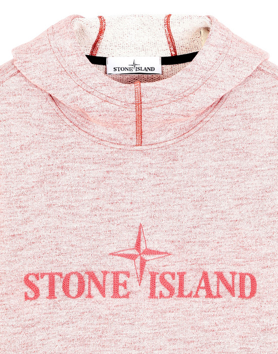 43200749tv - FLEECEWEAR STONE ISLAND