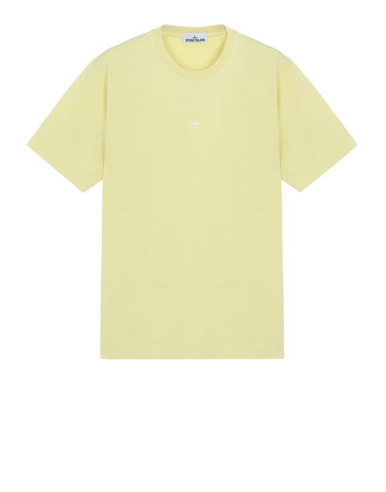 短袖卫衣 61350 STONE ISLAND - 0