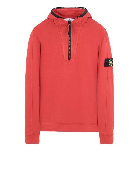 STONE ISLAND Zip sweatshirt 60551