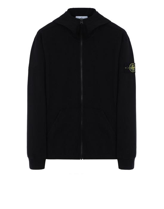 STONE ISLAND Zip sweatshirt 64750