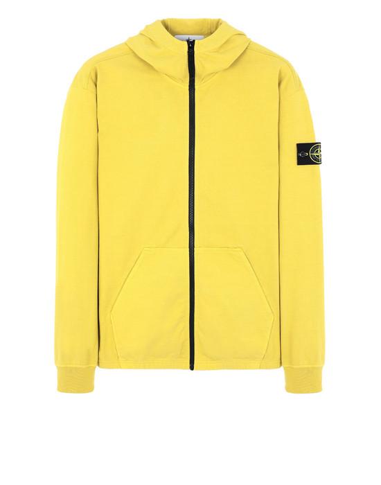 Zip sweatshirt 64750 STONE ISLAND - 0