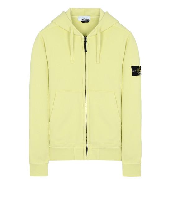 STONE ISLAND Zip sweatshirt 60251