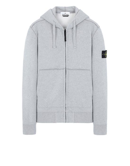 Zip sweatshirt 60251 STONE ISLAND - 0