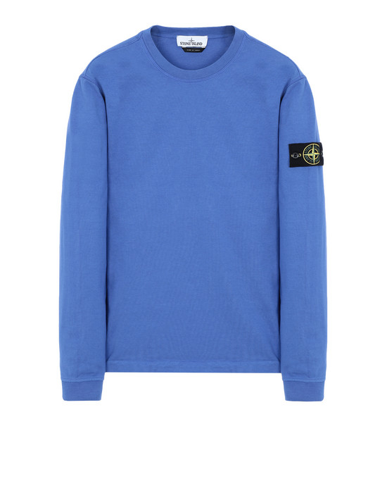 Sweatshirt 62150 STONE ISLAND - 0