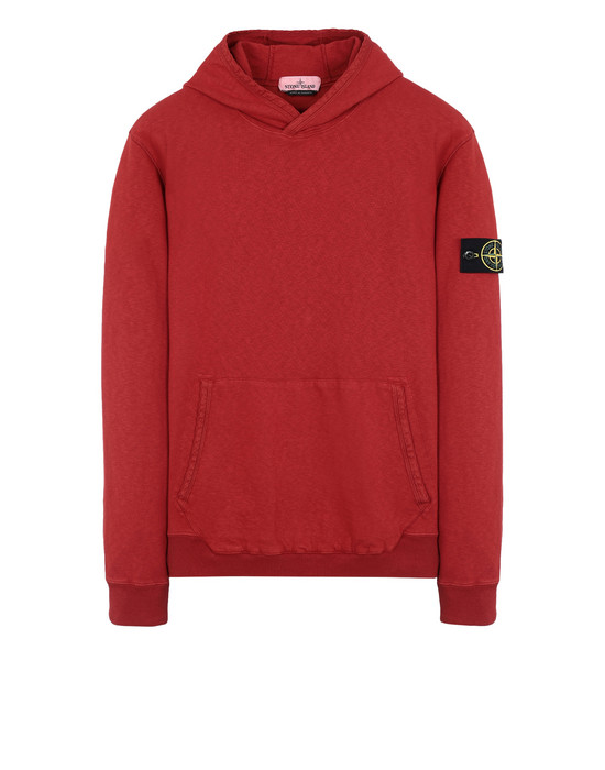 STONE ISLAND Sweatshirt 65660 'OLD' DYE TREATMENT