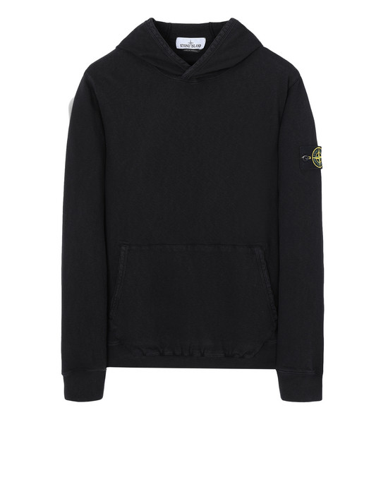 Sweatshirt 65660 'OLD' DYE TREATMENT STONE ISLAND - 0