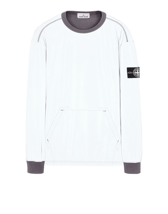 スウェット 62054 REFLECTIVE SWEAT STONE ISLAND - 0