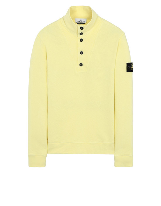 STONE ISLAND Sweatshirt 64260 'OLD' DYE TREATMENT