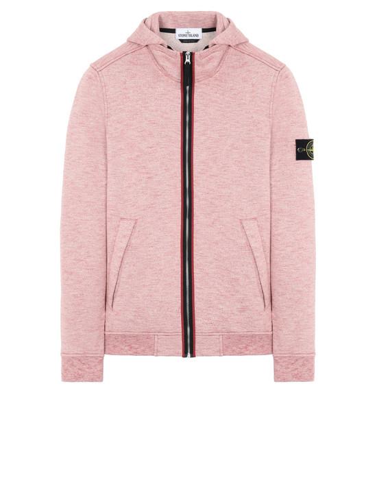 STONE ISLAND Zip sweatshirt 62938