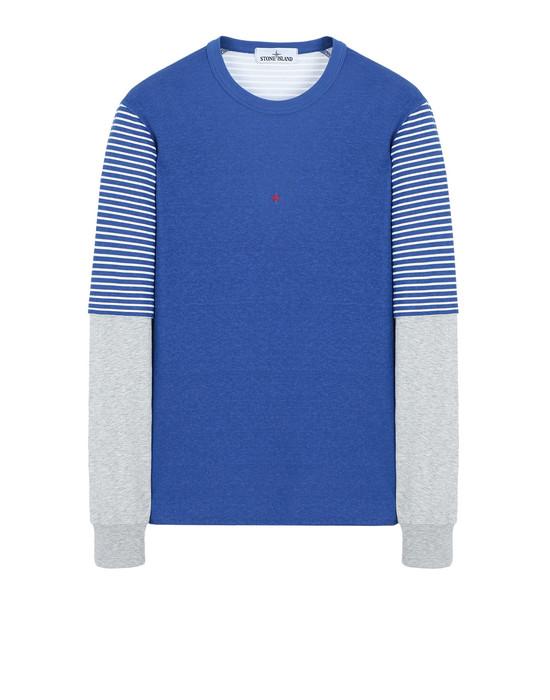 Sweatshirt 644X6 STONE ISLAND MARINA STONE ISLAND - 0