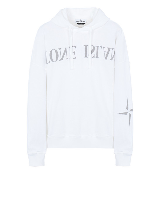 STONE ISLAND Sweatshirt 61161 'OLD' DYE TREATMENT