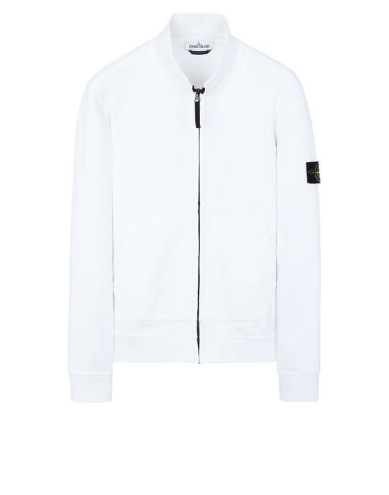 STONE ISLAND Zip sweatshirt 61651