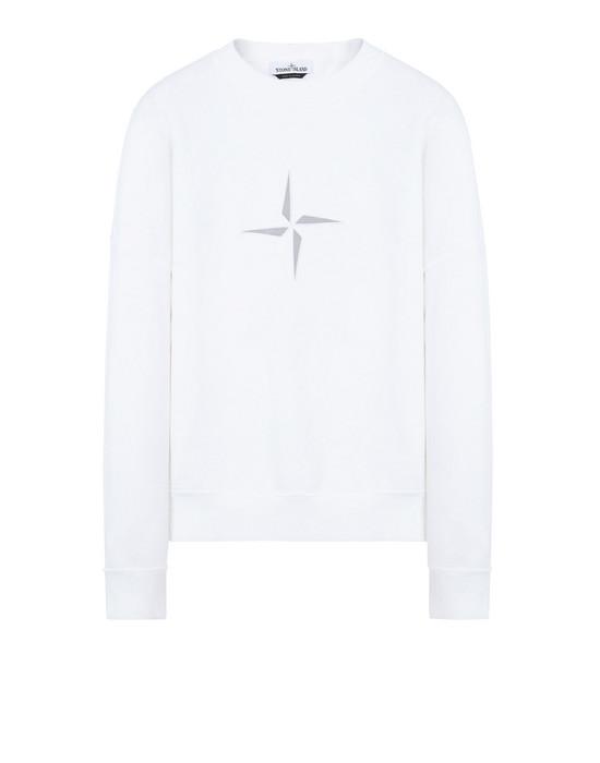 STONE ISLAND Sweatshirt 61261 'OLD' DYE TREATMENT