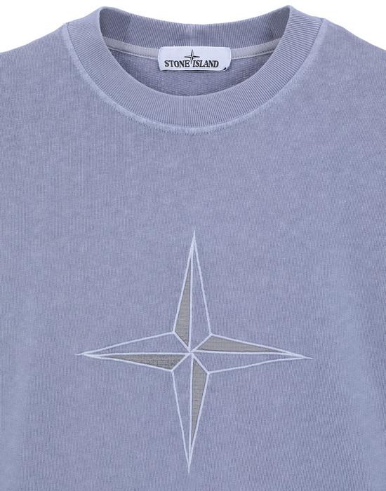 43200769bj - FLEECEWEAR STONE ISLAND