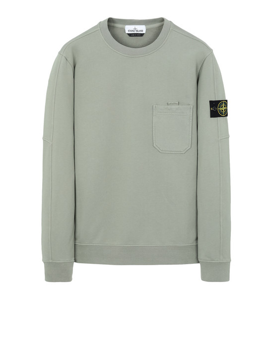 STONE ISLAND Толстовка 60651