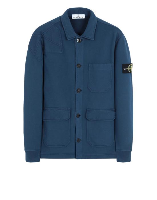 Sweatshirt 63851 STONE ISLAND - 0