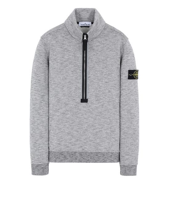 STONE ISLAND Zip sweatshirt 63038