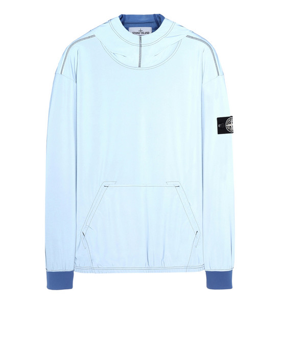 Толстовка 61854 REFLECTIVE SWEAT STONE ISLAND - 0
