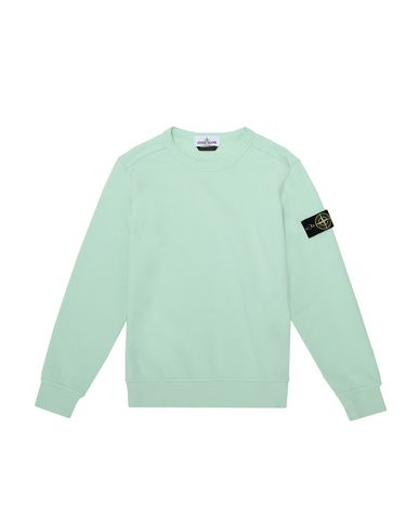 STONE ISLAND JUNIOR Sweatshirt Man 61040 f