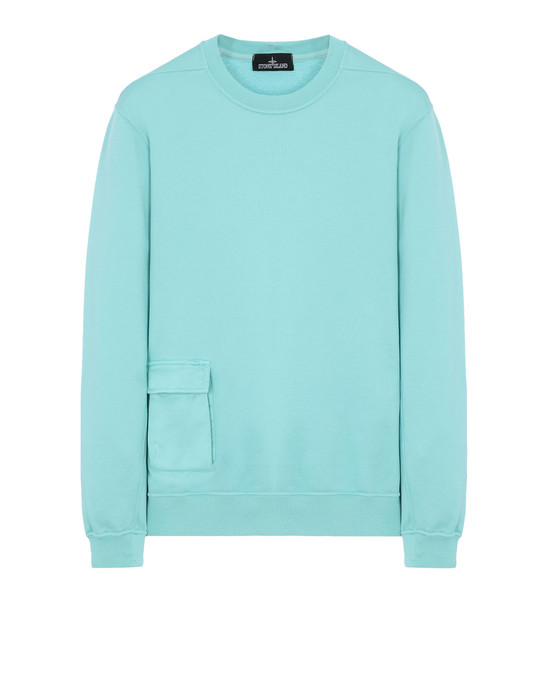 Sweatshirt 60107 CREWNECK (SUPIMA® FELPA)  STONE ISLAND SHADOW PROJECT - 0